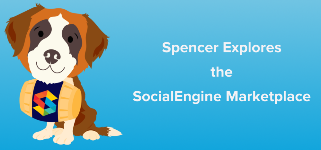 spencer explores socialengine marketplace